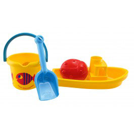 558-32 - Sand Set Boot