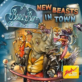 Beasty Bar New Beasts in Town