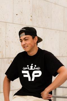 FP T-Shirt Rundhals