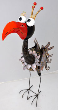 Vogel Federvieh