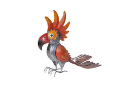 Vogel Papageno