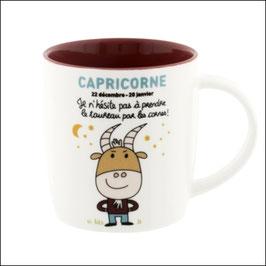 Mug - Capricorne