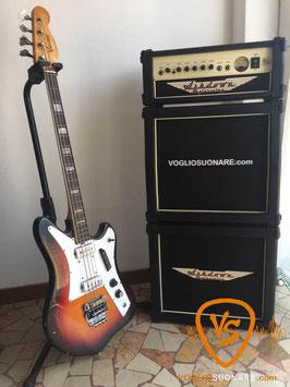 Welson Jazz Vedette Vintage