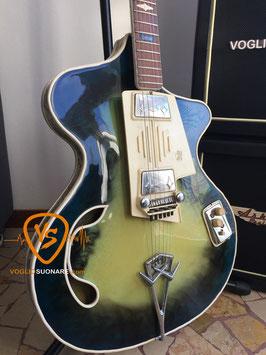 Wandre Waid 1958 Astonishing Guitar