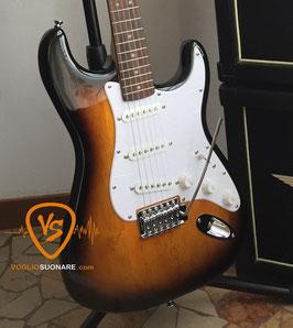 Squier Stratocaster Bullet Indonesia come nuova