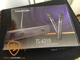 Takstar TS6310 Microfoni Wi FI