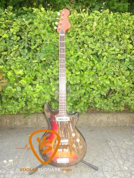 Framus Strato Star Bass 5/156-52 Vintage 1965 W-Germany
