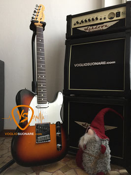 Fender Telecaster Made in USA American Standard 1995