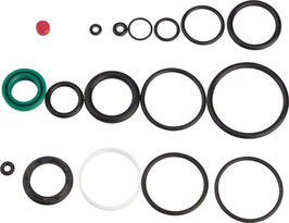 X-Fusion rear shock damper service kit