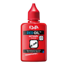 Red Oil (dry) 50ml