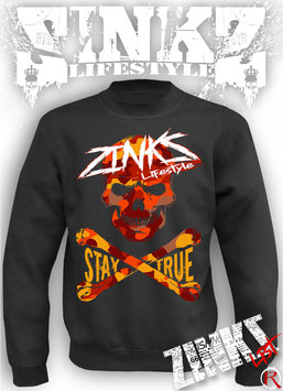 Zinkz Lfst. Skull Sweater one