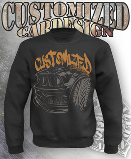 CCD Mustang Sweater
