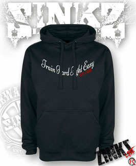 Felix Lamm / Train Hard Fight Easy Hoodie