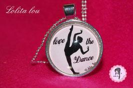 « Ballerine /Love the Dance »