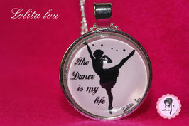 « Ballerine /The dance is my life »