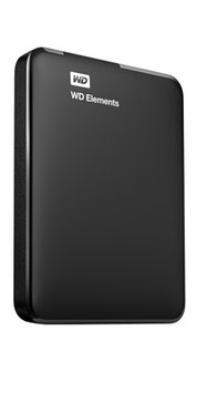 Disque dur externe Western Digital Elements 1To