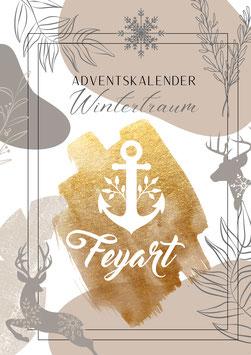 Adventskalender Wintertraum