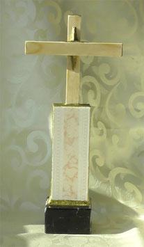 Dekoratives Stehkreuz für Geschenkliebhaber