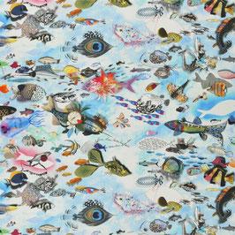 Incroyables et Merveilleuses Pêche Miraculeuse
