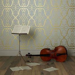 Nina Campbell Stradivari