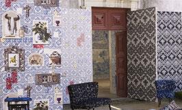 Carnets Andalous Azulejos