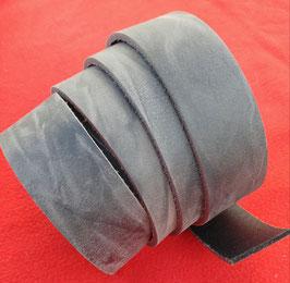 Büffelleder Vintage Dark Grey