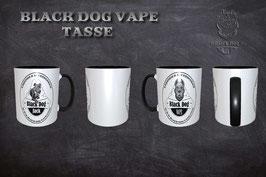 Black Dog Vape Tasse