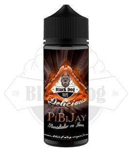 Black Dog Vape Delicious - PiBiJay