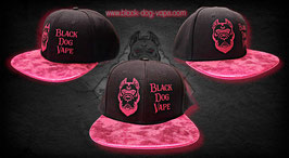 """Snap Back """"Pink Glitter Edition"""""""