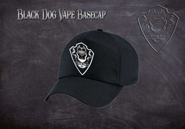 Black Dog Vape BaseCap