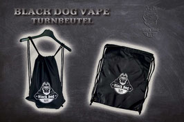 Black Dog Vape Turnbeutel