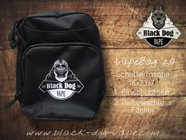 Black Dog Vape Bag 2.0