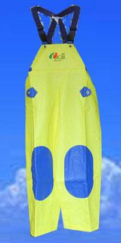 シーガル201 サロペット(胸付ズボン)