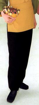 SP-5501    和風パンツ (黒)
