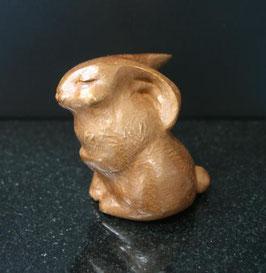 Rabbit A (ブロンズ製)