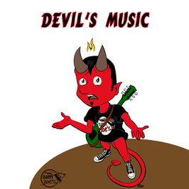 DEVIL'S MUSIC CD