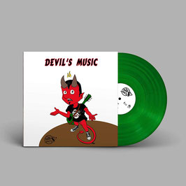 DEVIL'S MUSIC LP