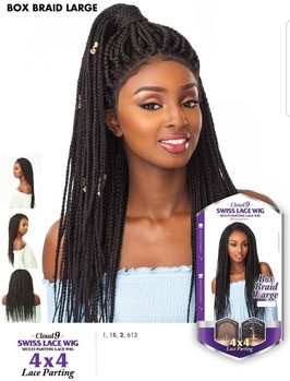 BOX BRAID LARGE