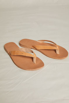 SANDALS MA409  / unisex / full grain vegetable tanned leather