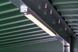 LED-Magnetlampe mit Bewegungssensor