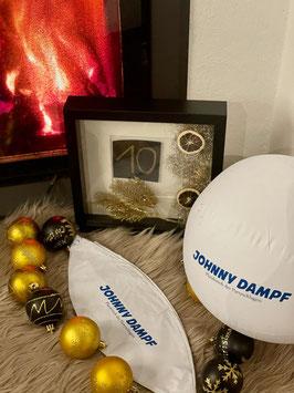 JOHNNY DAMPF Wasserball