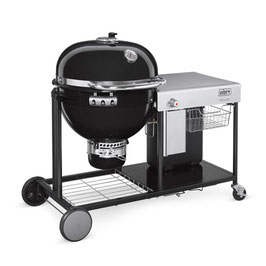 Summit Charcoal Grill Center