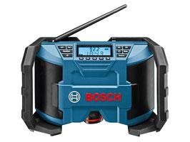 Akku-Radio GML 10,8 V-LI mit der passende L-BOXX