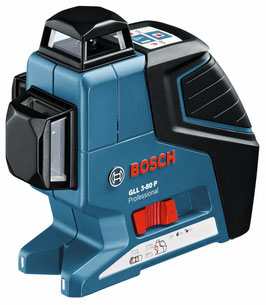 Bosch Linien-Laser Gll 3-80 P