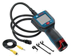 Bosch Inspektionskamera GOS 10.8 V-Li