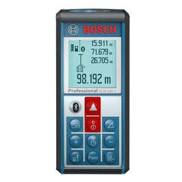 Laser-Entfernungsmesser GLM 100