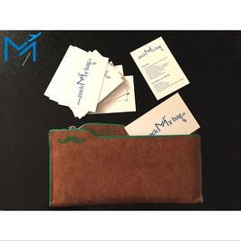 Portemonnaie - Money Penny | MoneyClip - James Bond