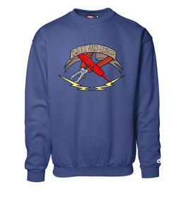 Elektriker Sweatshirt