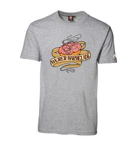 Maurermarmelade T-Shirt