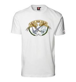 Dachdecker T-Shirt